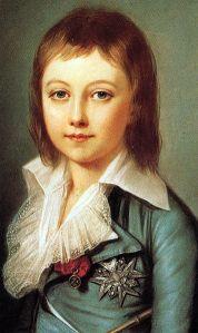 Louis Charles