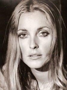 Tate, Sharon