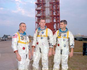 Apollo1 Crew