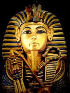 King Tut, Malaria, and DNA | The Crime Fiction Writer's Blog