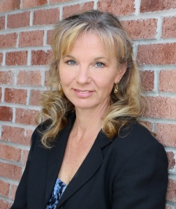 L Black author photo