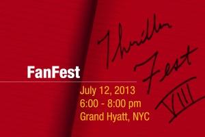 FanFest Logo