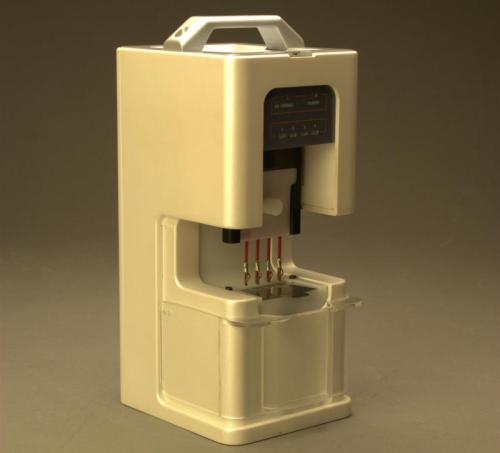 DNA Analyzer