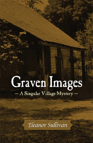 Graven Images cover.indd