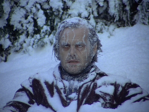 Jack-Frozen