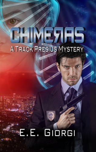 Chimeras Cover