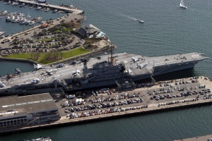 USS Midway Museum: San Diego, California