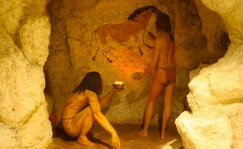 CavePainting