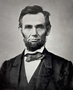 Lincoln 1863