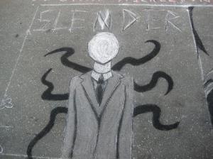 Slender Man copy
