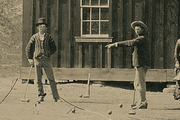Billy the Kid NM 1887-2 copy