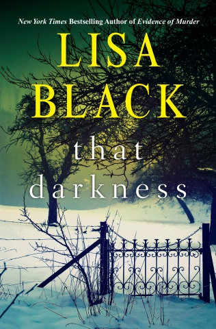 that darkness cover