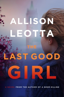 Last Good Girl cover