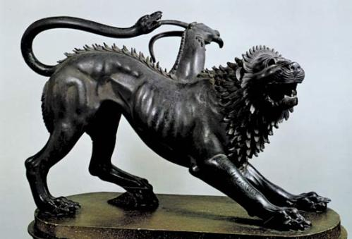 Greek Chimera