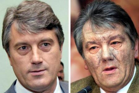 Yushchenko