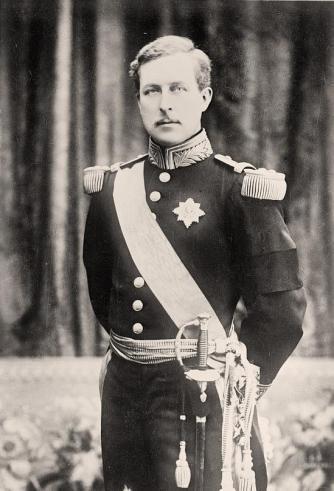 Belgium-Albert-King-of