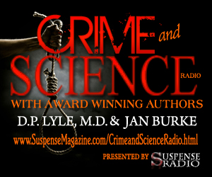 Crime and Science Radio Rewind: Dr  Mike Tabor: Taking A Bite Out Of